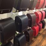 ランドセル職人が手作りするお店「土屋鞄製造所 童具店・京都」に行って来たよ!