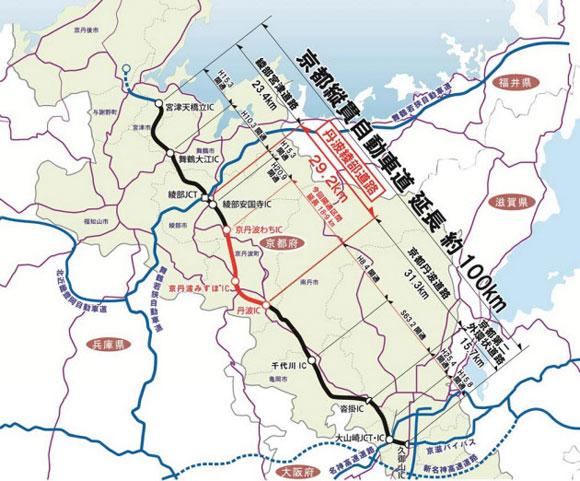 夏といえば海!京都縦貫道開通で京都・若狭の海が近くなる!