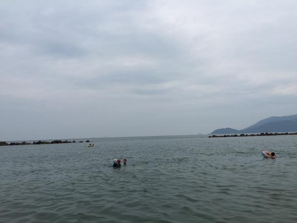 丹後由良海水浴場