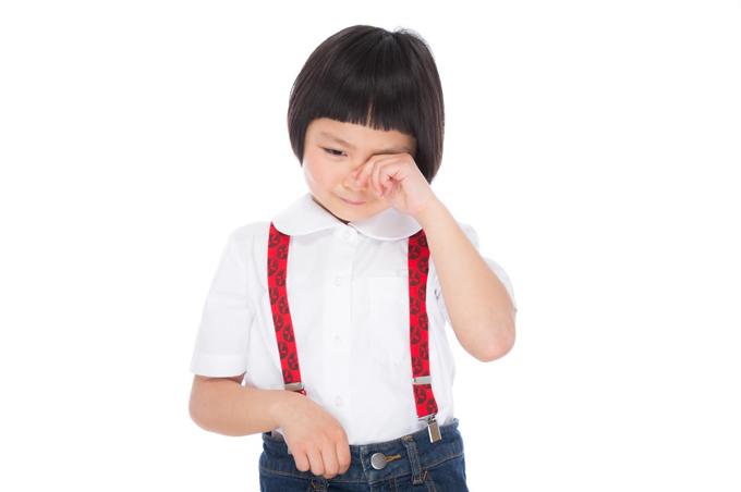 【体験記】夜中に子供が突然泣き叫ぶのはなぜ!?その症状、ひょっとすると夜驚症なのかも