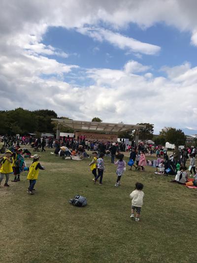クオリティの高い手作りゲームやイベントがいっぱいの京都やんちゃフェスタ2016に行ってきた!