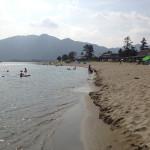 由良海水浴場イメージ1