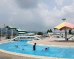 程よい水深と遊具があってファミリーにオススメ!亀岡運動公園プールに行って来たよ!