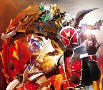 お忘れなく!関西地区の「仮面ライダーウィザード」の振替放送は今週の木曜と金曜ですよ!