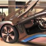 これが未来のスポーツカーの姿かも! BMW i8がかなりカッコ良い件