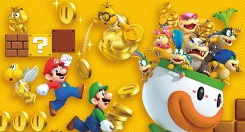 マクドナルドでスーパーマリオ!コンプリートには最低3,360円以上必要な件