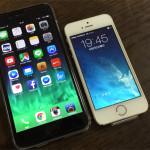 iPhone 6sの発売が近いこの時期にあえてのiPhone 5sはガラケーからの乗り換えに最適かも!