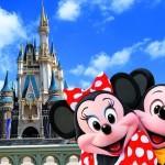 ディズニーランドに行けない関西のあなたへ!5月11日にミッキーマウスが京都府立植物園にやって来る!