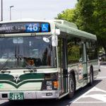 魔法の言葉「エコサマー」で小学生無料!夏休みは京都市内のバス&嵐電で遊びに行こう!
