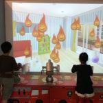 リニューアルされた京都市市民防災センターはさらに子供が楽しく防災体験出来る施設でした!
