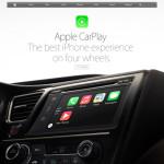 目指せナイトライダー! Appleが発表したCarPlayに期待したい!