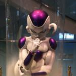 夏休みにかめはめ波体験!グランフロント大阪で開催されている「ドラゴンボールで科学する」に行ってきた!