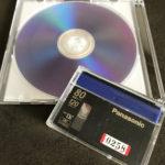 古いテープデータどうしてる? キリン堂のダビングキャンペーンでminiDVをDVDにしてみたよ!