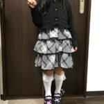 娘の小学校入学式用に洋服を購入!女の子は小学生になると洋服代で悩まされそうな予感・・・