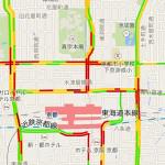 京都観光はドライブに向いてない!? それでもクルマで行きたいならGoogle Mapで交通状況を確認するのがオススメ!
