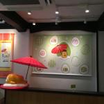 子供にも大人気!京都河原町に限定オープンした「ぐでたまかふぇ」に行ってきたよ!