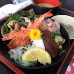 【小豆島旅行記 1】小豆島行きフェリーは海鮮丼と五味の市が楽しめる岡山・日生港がオススメ!