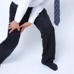 【体験記】足の甲の痛みの原因は蜂窩織炎(ほうかしきえん)でした