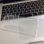 シンプルが一番!iPhone 6 Plusのカバーは「iBUFFALO iPhone6 Plus 5.5 inchモデル 薄型ソフトケース」にしました!