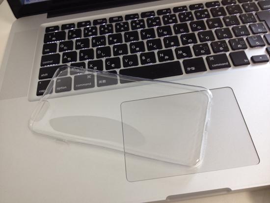 iBUFFALO iPhone 6 Plusカバー