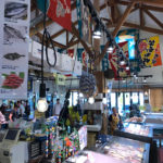 魚の駅 生地