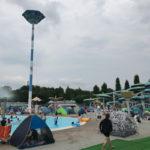 午後からの混み具合は?今年も亀岡運動公園プール「かめプー」に行ってきたよ!