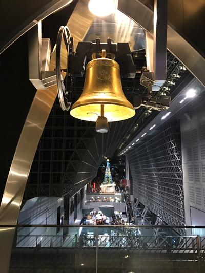 穴場もあるよ!京都駅ビル クリスマスイルミネーション2016を楽しむオススメスポットご紹介!
