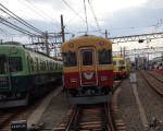 さよならテレビカー!京阪電車旧3000系特急の引退まであと18日!