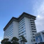 家族でスポーツをとことん楽しむ!琵琶湖マリオットホテルに行ってきた!