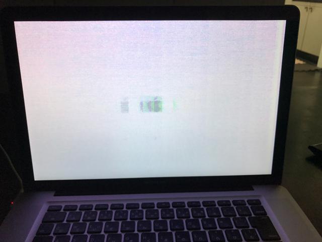 え!修理出来ないの!? MacBook Pro Late 2011 のロジックボードが既にパーツ供給終了の衝撃