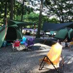 【体験記】真夏でも天候次第で夜は寒い!? 美山町自然文化村で今年もキャンプしてきましたよ!