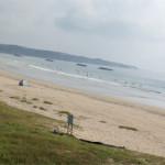 波に押される感覚が楽しい!アラフォー初心者のサーフィン挑戦顛末記
