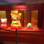 撮影スポット多数で子供たちも大喜び!高島屋京都店で開催されている「和リラックマ展」に行ってきた!