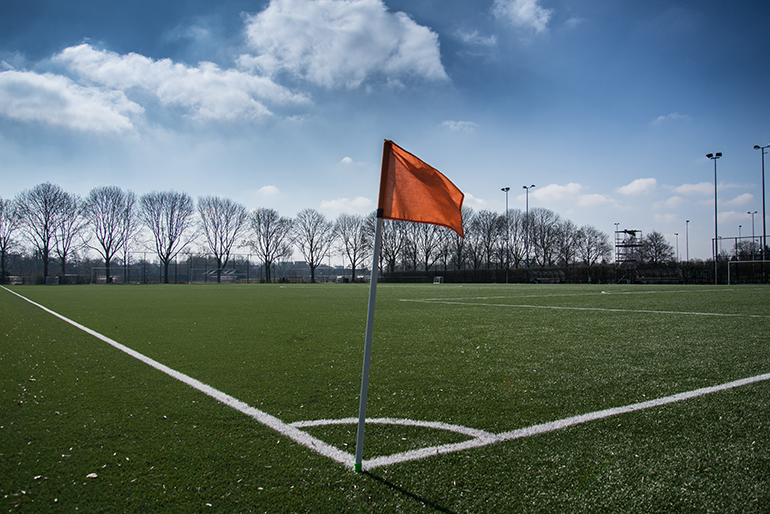 ゴールデンウィークサッカー