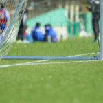 サッカーチームAB分け