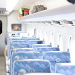 幼稚園児の座席はどうする?子連れで新幹線に乗る時の座席事情について