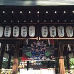 サッカー少年の初詣ならここ!今年も白峯神社にお参りに行って来ました!