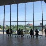 【富山旅行記3】とにかく美しく、子供にも優しい!富山県美術館に行って来た!