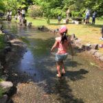 大型遊具にアスレチック、水遊びも!子供の冒険心をくすぐる太陽が丘公園に行って来た!