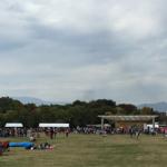 手作りゲームからゆるキャラまで!今年も梅小路公園の京都やんちゃフェスタ2014に行ってきたよ!